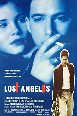 Lost Angels full movie streaming