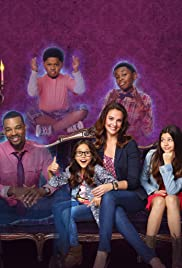 Haunted Hathaways Poster
