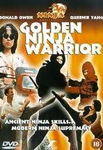 Golden Ninja Warrior