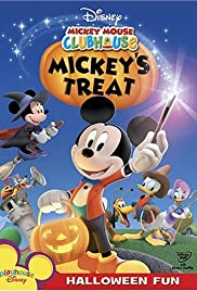 Mickey Mouse Clubhouse Poster - TV Show Forum, Cast, Reviews