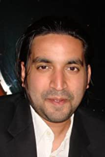 Ronnie Banerjee Picture