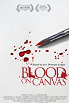 Image of Blood on Canvas