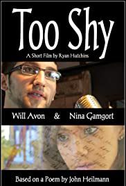 Too Shy (2011) Poster - Movie Forum, Cast, Reviews