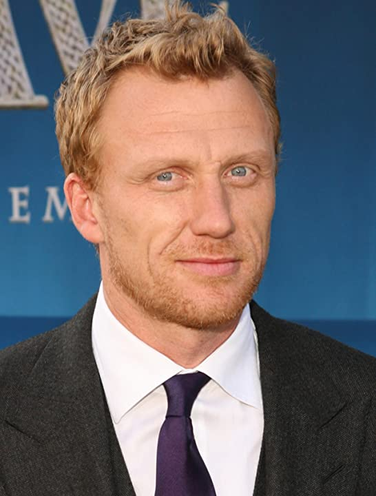 Kevin McKidd at an event for Brave (2012)
