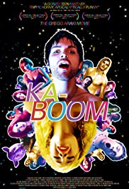 Kaboom (2010) Poster - Movie Forum, Cast, Reviews