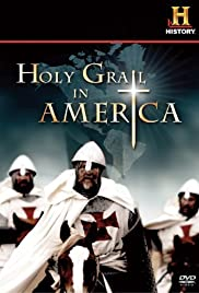 Holy Grail in America Poster