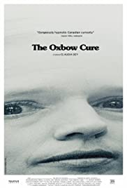 The Oxbow Cure Poster
