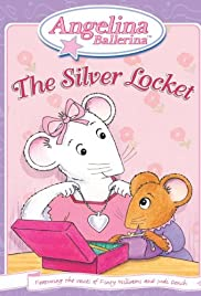 Angelina Ballerina: The Silver Locket Poster