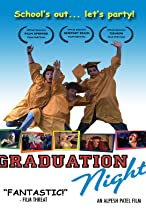 Primary image for Graduation Night