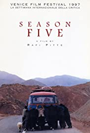 The Fifth Season Poster