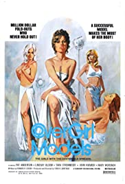 Cover Girl Models (1975) Poster - Movie Forum, Cast, Reviews