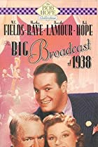 Image of The Big Broadcast of 1938