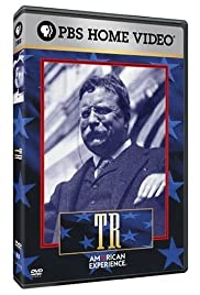 T.R.: The Story of Theodore Roosevelt (Part I) Poster