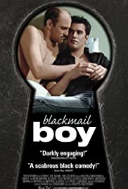 Blackmail Boy (2003) Poster - Movie Forum, Cast, Reviews