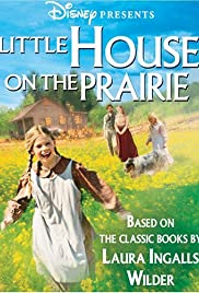 Adventures on the Kansas Prairie: Part 1 Poster