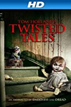 Image of Tom Holland's Twisted Tales