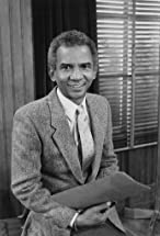 Al Freeman Jr.'s primary photo
