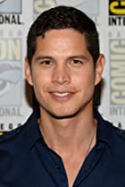 Image of JD Pardo
