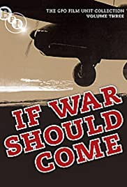If War Should Come Poster