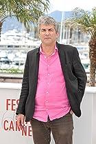 Image of Alain Guiraudie