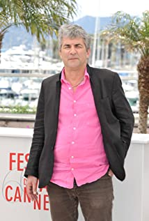 Alain Guiraudie Picture