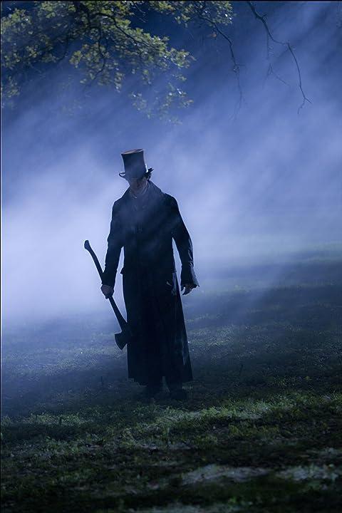 Benjamin Walker in Abraham Lincoln: Vampire Hunter (2012)