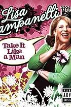 Image of Lisa Lampanelli: Take It Like a Man