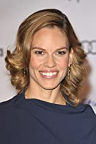 Image of Hilary Swank