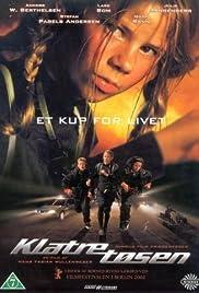Klatretøsen Poster