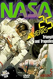 NASA: 25 Years Poster