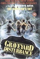 Image of Brivido giallo: Una notte al cimitero