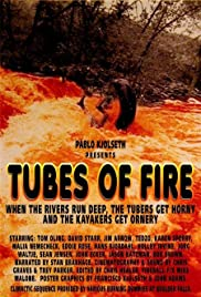 Tubes of Fire Poster
