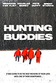 Hunting Buddies Poster