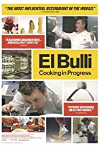 Image of El Bulli: Cooking in Progress