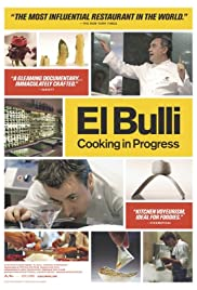 El Bulli: Cooking in Progress (2010) Poster - Movie Forum, Cast, Reviews
