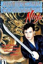 Image of American Commando Ninja