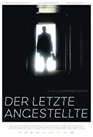 Der letzte Angestellte (2010) Poster - Movie Forum, Cast, Reviews