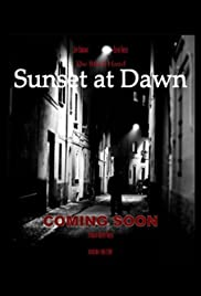 Sunset at Dawn Poster