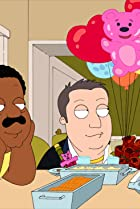 Image of The Cleveland Show: Another Bad Thanksgiving