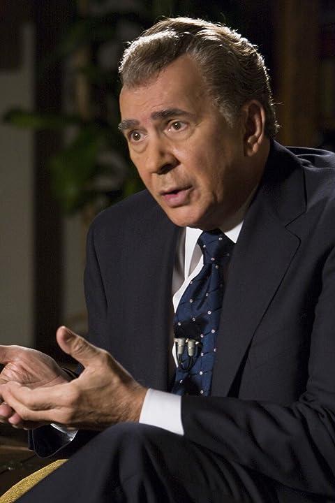 Frank Langella in Frost/Nixon (2008)