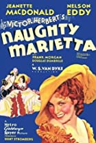 Image of Naughty Marietta