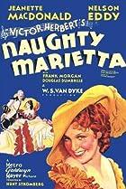 Image of Naughty Marietta