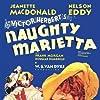 Nelson Eddy and Jeanette MacDonald in Naughty Marietta (1935)