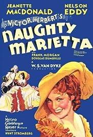 Naughty Marietta(1935) Poster - Movie Forum, Cast, Reviews