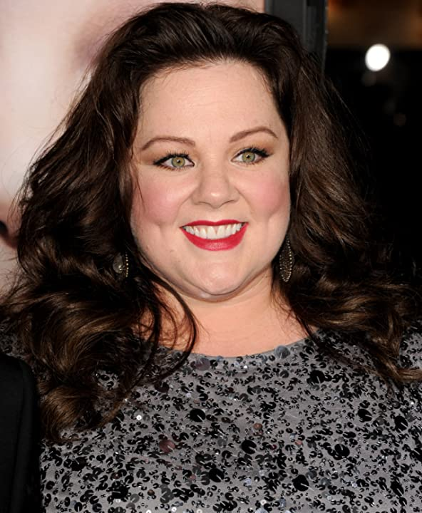 Melissa McCarthy at an event for Identity Thief (2013)
