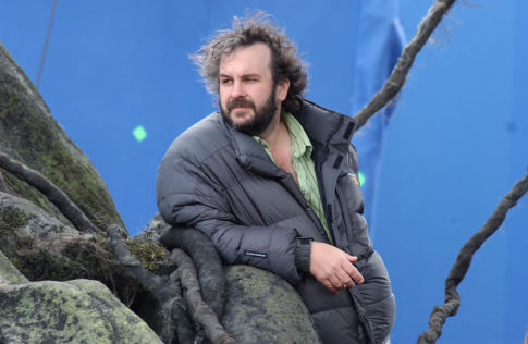Peter Jackson in King Kong (2005)
