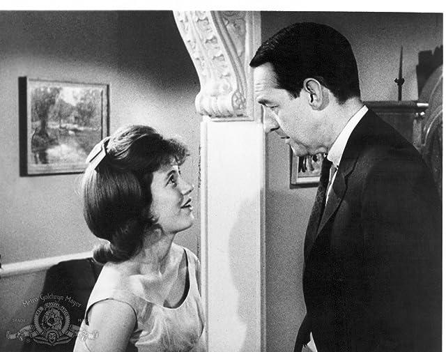 Patty Duke and William Schallert in The Patty Duke Show (1963)