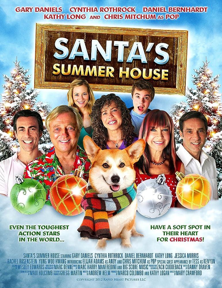 Santa's Summer House