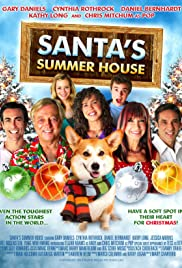 Santa's Summer House (2012) Poster - Movie Forum, Cast, Reviews