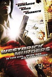 Westbrick Murders(2010) Poster - Movie Forum, Cast, Reviews